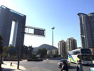 Jiande County-level city in Zhejiang, Peoples Republic of China