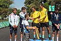 YOG2018 Cycling Men's Combined Criterium - Victory Ceremony 25.jpg