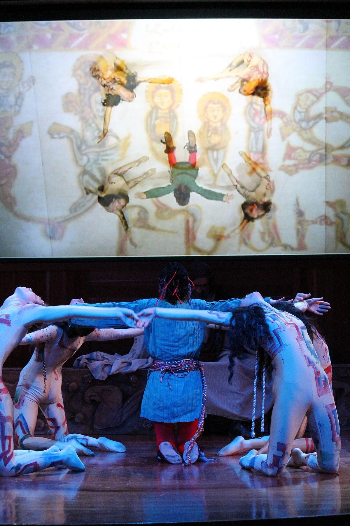 Yerevan State Pantomime Theatre Wikipedia