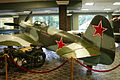 Yakolev Yak-9 (ID unknown) (8450827273).jpg