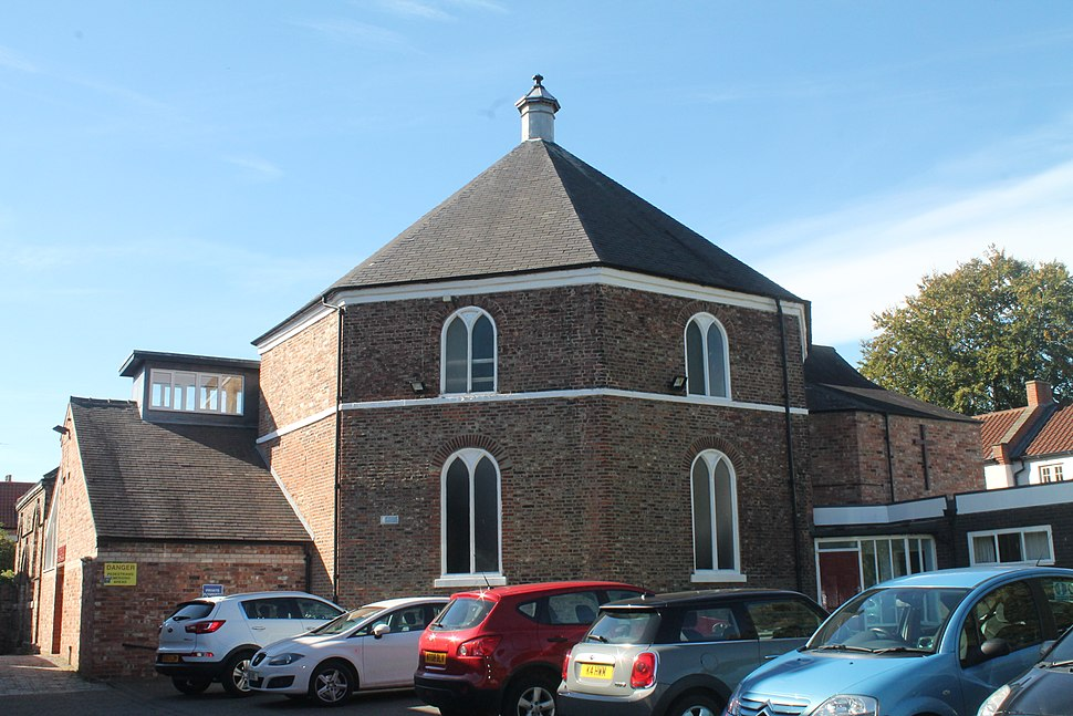 Yarm Methodist Church