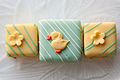 Yellow and green Easter petits fours.jpg