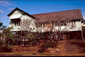 Yeppoon State School building - Yeppoon State School