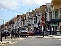 York Road - geograph.org.uk - 916558.jpg
