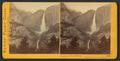 Yosemite Falls, 2630 feet, Yosemite Valley, Mariposa County, Cal, by Watkins, Carleton E., 1829-1916 15.png