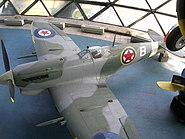 Yu Spitfire