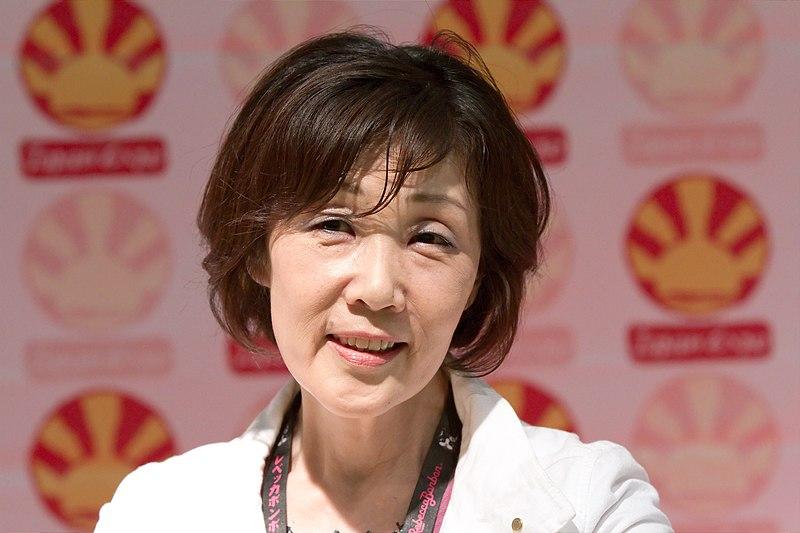 File:Yuko Shimizu 20100702 Japan Expo 2.jpg