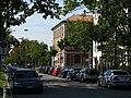Zürich - Oerlikon Regensbergstrasse (Ost) IMG 4467.JPG