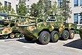 ZTL-11 Assault Vehicle 20170919.jpg