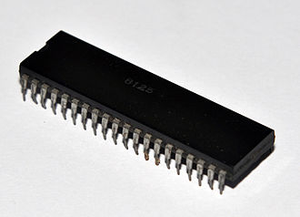 Gate array - Sinclair ZX81 ULA