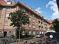 Zaandammerplein 1-8 hoek Houtrijkstraat 444 en lager pic1.JPG