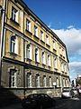 Zabytkowy zespół klasztorny urszulanek w Tarnowie, budynek szkolny (I), ul. Bema 11 2 pavw.JPG