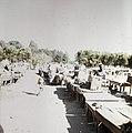 Zaire (voorheen Belgisch Congo ) kopermijn de Kolwezi, Bestanddeelnr 254-9396.jpg