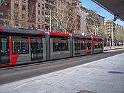 Zaragoza Urbos 3 (img 1)