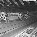 Zesdaagse wielrennen RAI Amsterdam, tweede dag. Koppel Oldenburg-Loeveseijn in a, Bestanddeelnr 923-0714.jpg