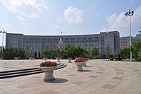 Zhuanghe City Government.jpg