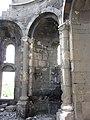 Zoravar (Gharghavank) Church, Zoravan15.JPG