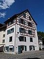 Zur Harfe Stein am Rhein P1030325.jpg