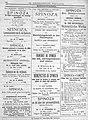"""""""Advertentiën"""". Advertenties voor boeken over Spinoza, De Nederlandsche Spectator, 11 september 1880.jpg"""