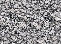 """Rockville White Granite"" (porphyritic granite, Rockville Granite, late Paleoproterozoic, 1.73 to 1.78 Ga; quarry near Rockville, Minnesota, USA) 2 (25904916823).jpg"