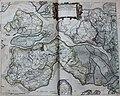 """Utraque Bevelandia, & Wolfersdick, Insulae orientaliores Zelandiae Cisscaldinae, vernacule De Oostelycke Eylanden van Bewester-Scheld"" (22069594839).jpg"