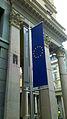 """"""" 15 - Italy - MILANO EXPO 2015 - Bandiera UE - Unione Europea - European Union - flag.jpg"""