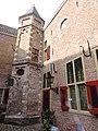's-Hertogenbosch Rijksmonument 21809 Munt, Postelstraat 42, torentje.JPG