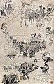 (Albi) Le Quadrille de la chaise Louis XIII. Elysée Montmartre Toulouse-Lautrec 1886 encre et fusain sur papier.jpg