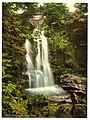 (Fairy Falls, Trefriew (i.e. Trefriw), Wales) LOC 3752414012.jpg