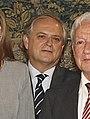 (Luis Ortega) María Dolores Cospedal recibe al Pleno del Tribunal Constitucional (9014693693) (cropped).jpg