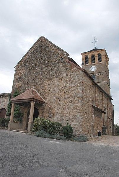 Église Sainte-Madeleine de Péronne,  (InscritInscrit, 19271946)
