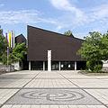 Ökumenisches Kirchenzentrum Parkstadt Solln S.jpg
