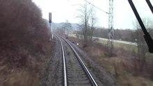 File:ČD Class 854, railway line 020 (Choceň – Újezd u Chocně, Czech Republic).webm