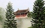 Landscape complex and monuments of Yen Tu