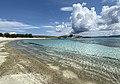 ΡΗΝΕΙΑ, παραλία και λιμάνι του Κάσσαρη.jpg