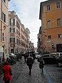 Ρώμη - Trastevere (5337122840).jpg