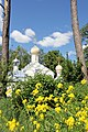 АРХАНГЕЛЬСКОЕ, Церковь Архангела Михаила.jpg