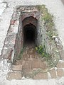 Авраамиева башня подъем на стену.JPG