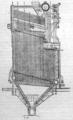БСЭ1 КП11 Американский горизонтальный водотрубный котел (Ист-Ривер).png