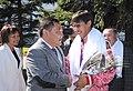 Встреча Михаила Оюна, чемпиона Паралимпиады-2012 02.jpg