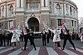 Військові оркестри під час урочистих заходів (24068594708).jpg