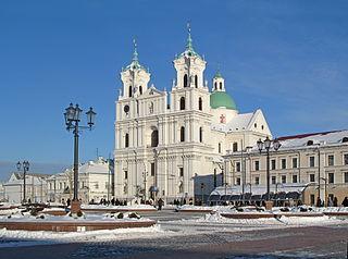Grodno Region Place in Grodno