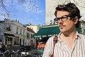 Дилан Тригг в Париже в 2014 году.jpg