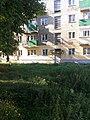 Дом N 27 ул- 8е марта Ярославль, Россия- 2013-12-16 00-28.jpg