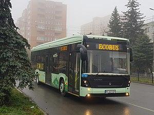 У Чернігові маршрутка врізалася в тролейбус - постраждало 12 осіб - Цензор.НЕТ 2977