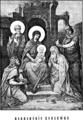 Жития Святых (1903-1911) - икона 04252 Поклонение волхвов.png