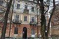 Житловий будинок, м. Дрогобич, вулиця Тараса Шевченка, 31.jpg