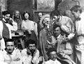 ИАХ. Воспитанники Высшего художественного училища при Академии художеств (1910-е).jpg