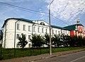 Кизический монастырь (кельи) (г. Казань) - 1.jpg