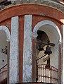 Комплекс Михайловской церкви Церковь Архангела Михаила Колокольня Курск (фото 2).jpg
